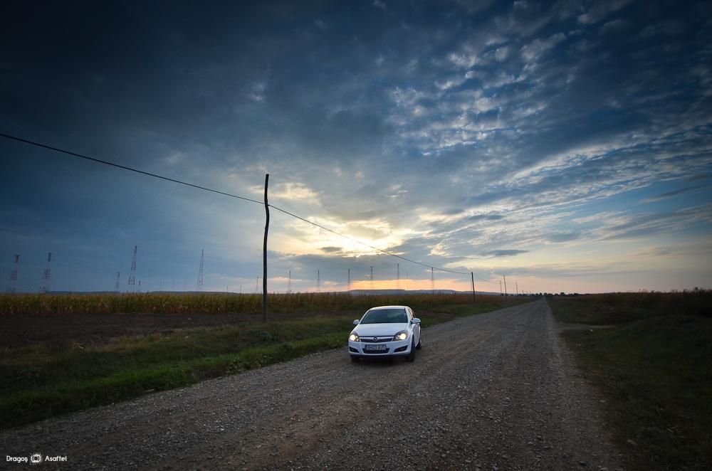 Autonom - Opel Astra H