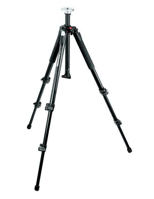Manfrotto 190XB,804RC2 + geanta