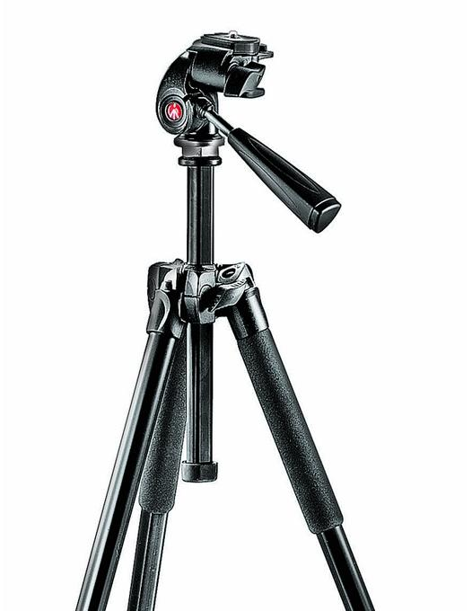 Manfrotto MK293A4-A3RC1 kit trepied foto