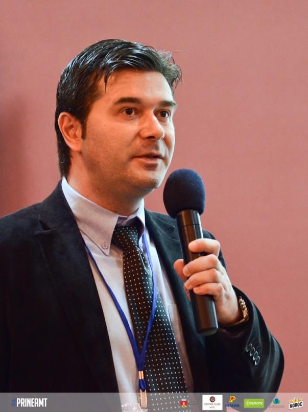Traian Bădulescu