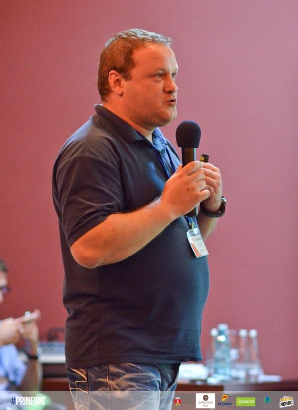Gabriel Oană