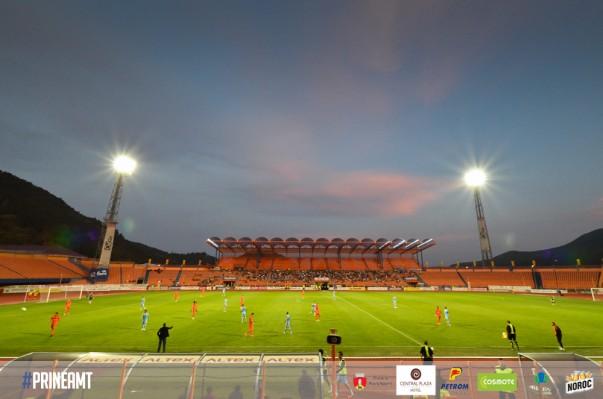 #priNeamt - Stadion FC Ceahlău