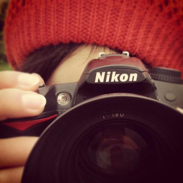 Fotografii cu iPhone 5