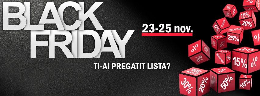 Black Friday la Photosetup
