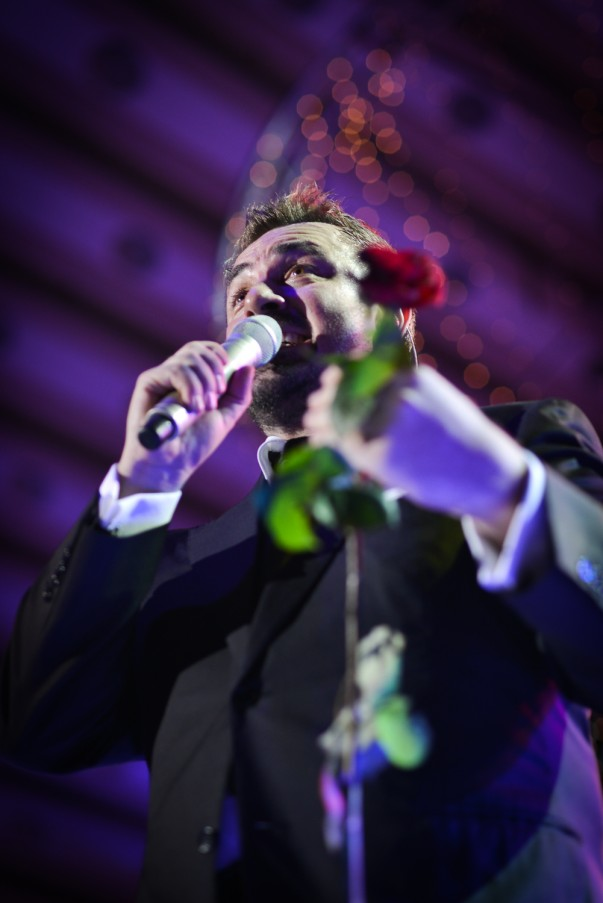 Concert Horia Brenciu - My Way