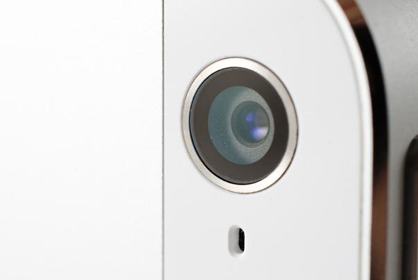 iPhone 5 - Camera foto
