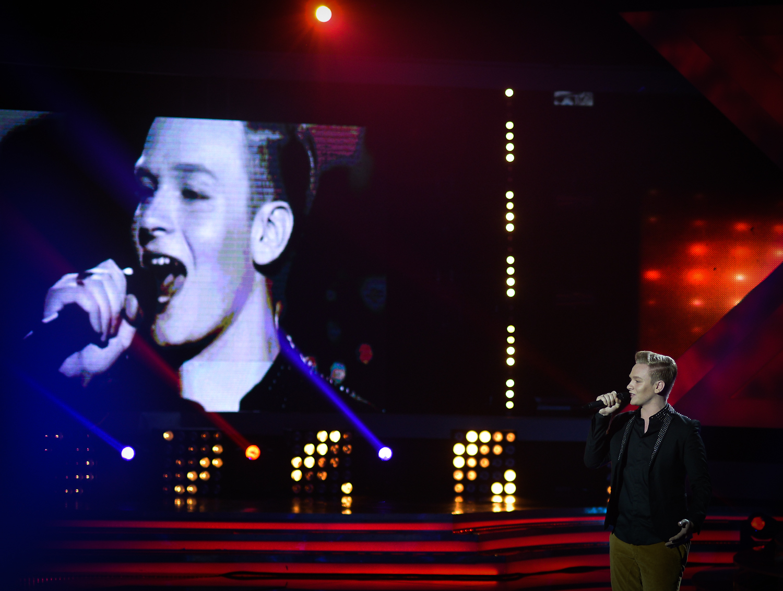 Fotografii gala X-Factor
