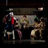 Mofturi - Teatru Ion Creangă