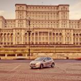 Peugeot 208 - Casa Poporului