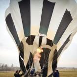 Spre meleaguri magice cu balonul
