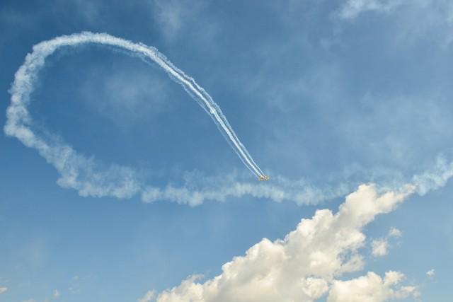 Fotografii miting aviatic - Cluj-Napoca