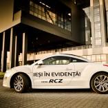 Fotografii Peugeot RCZ