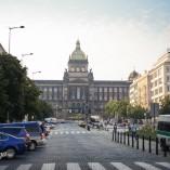 Drumul spre Praga - Cursă #inPraga