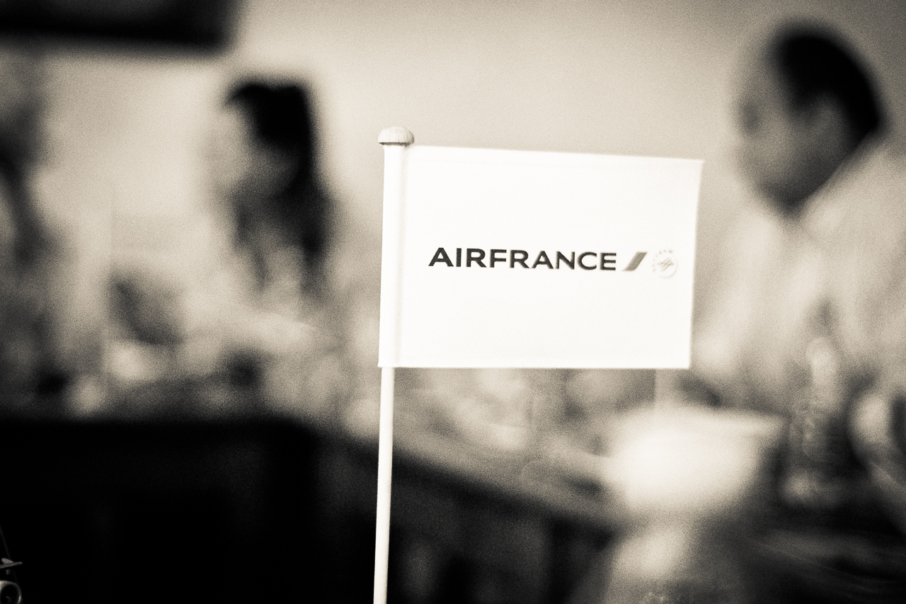 Fotoreportaj pe film de ziua Franței