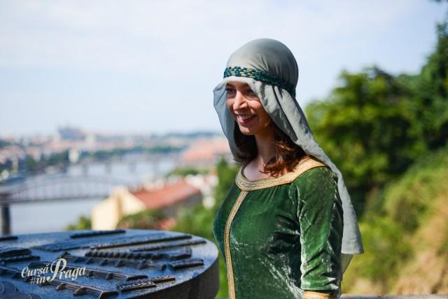 Cursă în Praga - A treia zi