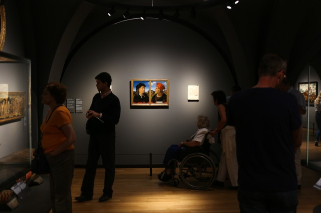 Muzeul Național - Rijksmuseum din Amsterdam