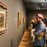 Muzeul Van Gogh din Amsterdam
