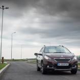 Fotografii Peugeot 2008 - Autostrada Soarelui