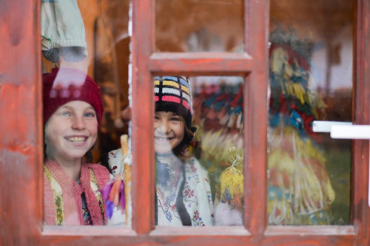 Fericirea are chipul lor (fotografii cu Nikon Df)