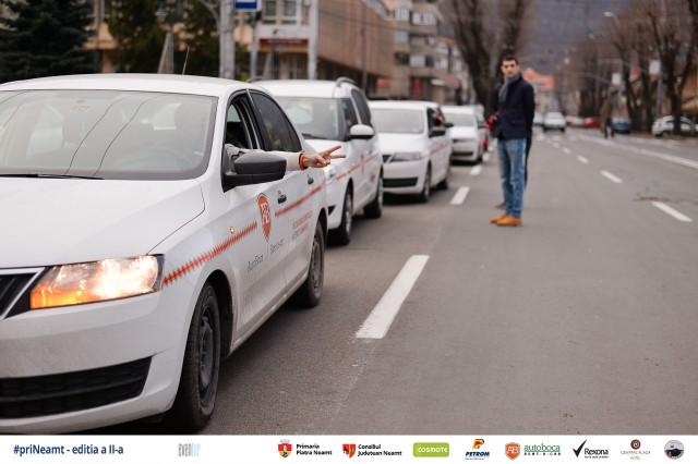 #priNeamt - AutoBoca | Rent a car