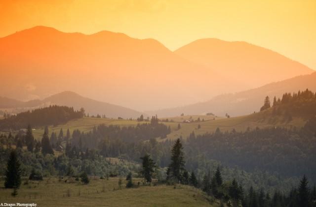 Peisaje din România: 2009-2011