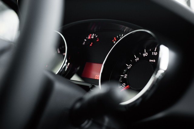 Interior - Noul Peugeot 3008