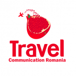 Logo Travel Communication Romania