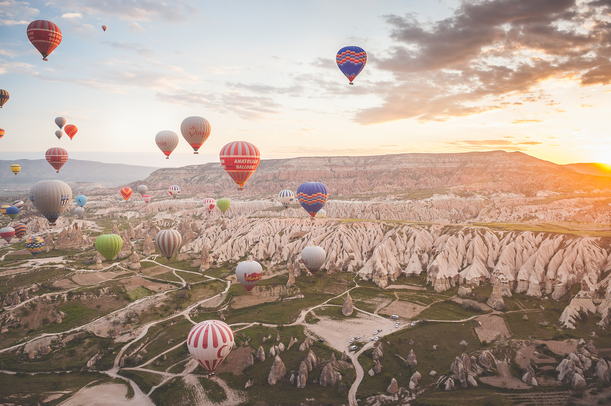 #DescoperaCappadocia: O experiență completă și de neuitat