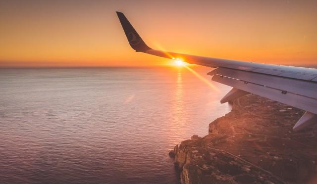 Aterizarea în Malta