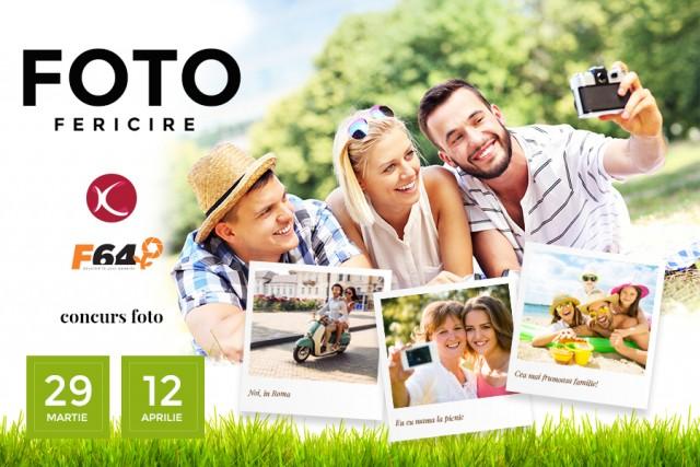 Înscrie-te la concursul foto Komunomo și câștigă până la 1.000E