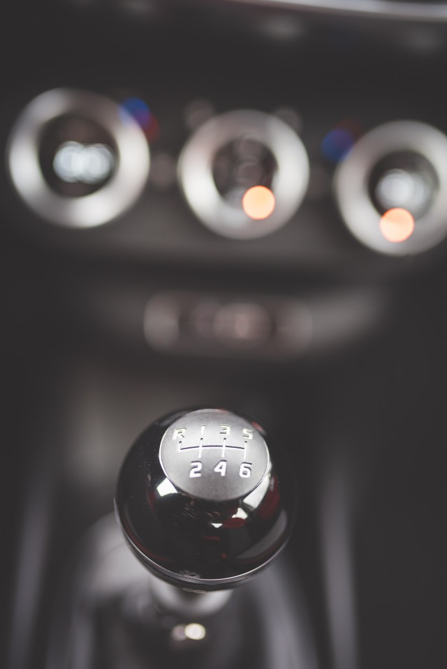Fotografii cu noul Fiat 500X 21