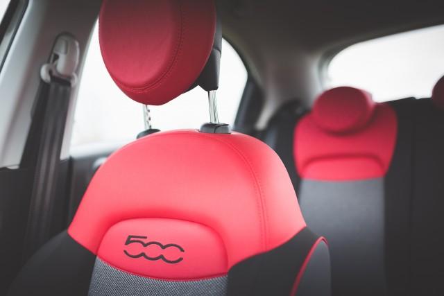 Fotografii cu noul Fiat 500X 22