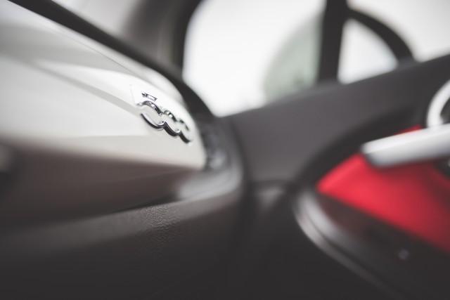 Fotografii cu noul Fiat 500X 25
