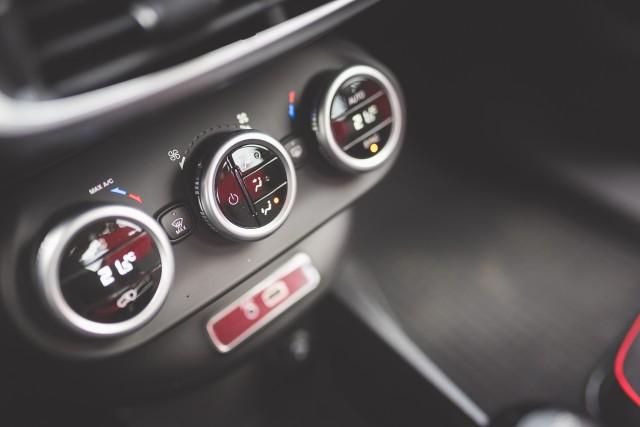 Fotografii cu noul Fiat 500X 27
