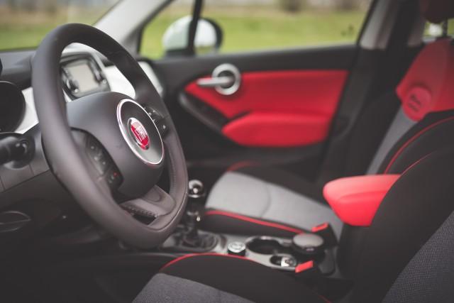 Fotografii cu noul Fiat 500X 42