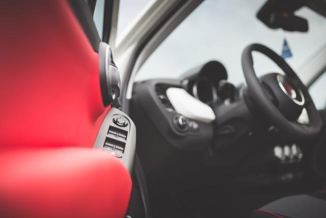 Fotografii cu noul Fiat 500X 49