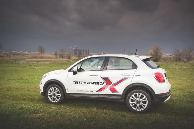 Fotografii cu noul Fiat 500X 62
