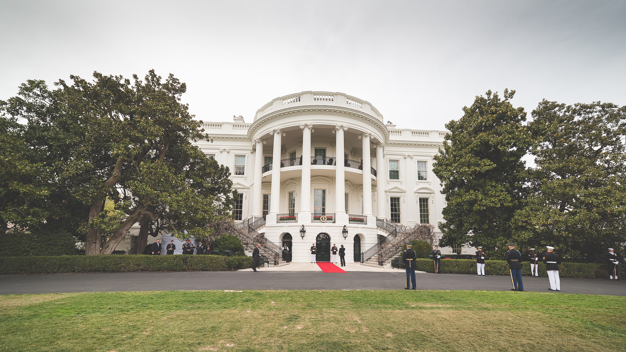 Galerie foto: Washington D.C., SUA