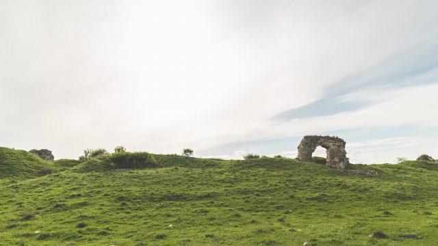 Cetatea Adamclisi 1