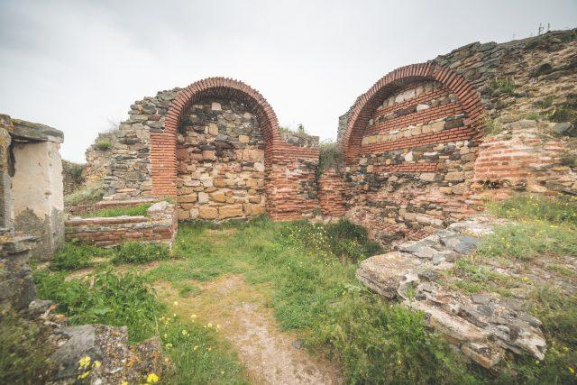 Cetatea Histria 14