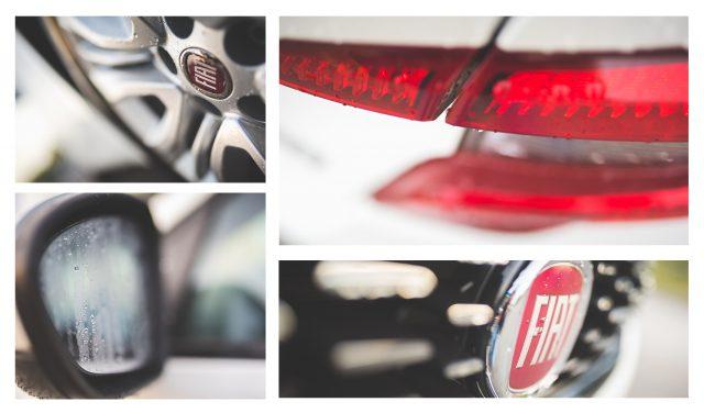 Fiat Tipo #4