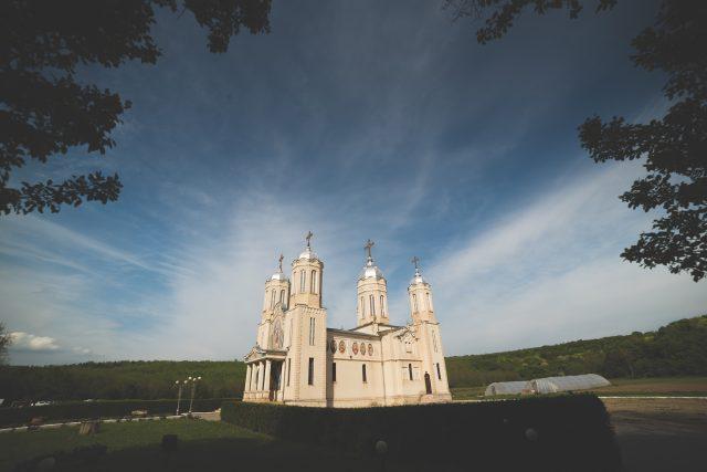Mănăstirea și Peștera Sfântului Andrei 7