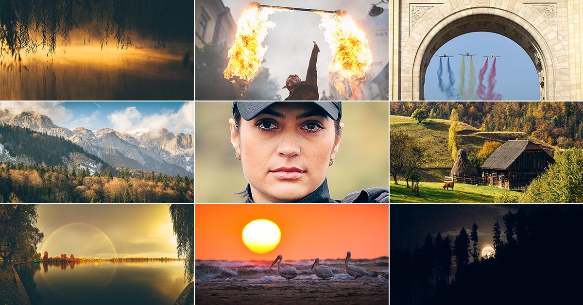 Best-of: 2016 în 50 de fotografii