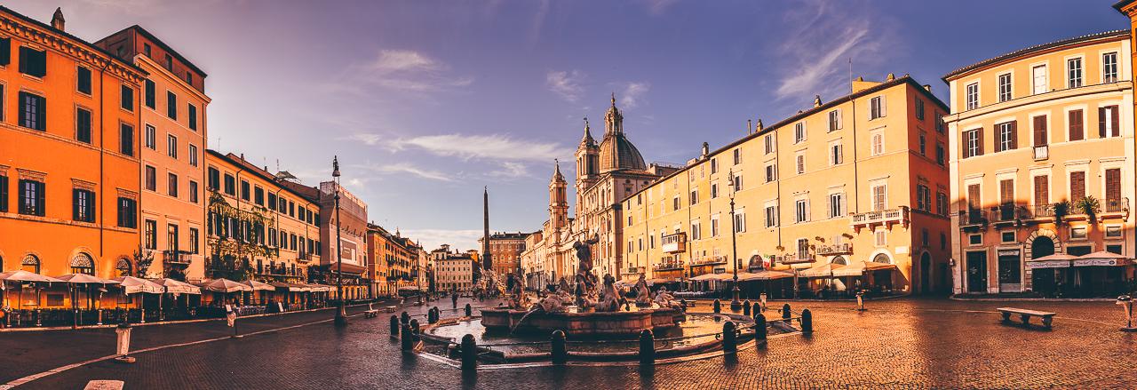Galerie foto: Roma, Italia