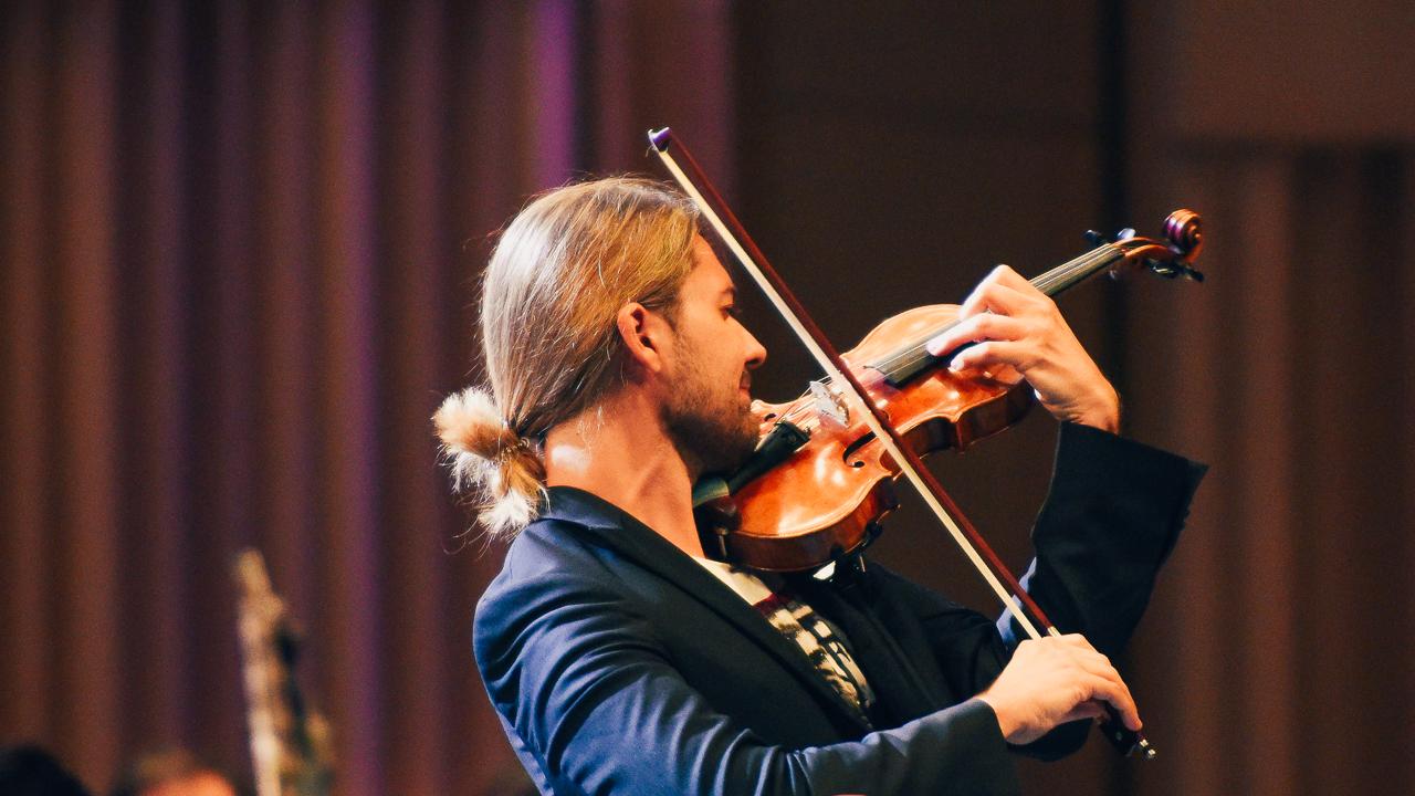 #PartedinMagie: 30 de fotografii de la Festivalul George Enescu 2017